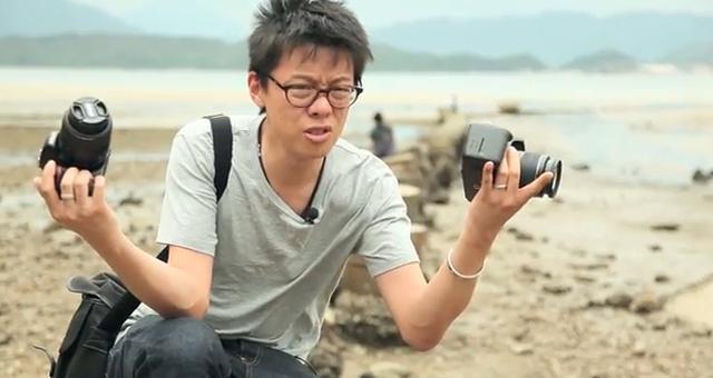 Canon EOS 600D (T3i) vs Nikon D5100 - porównanie aparatów