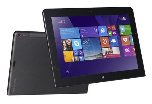 """Lenovo ThinkPad 10 Z3795 4GB 10,1"""" FullHD IPS 64GB INTHD LTE W8.Bing 1Y Carry-In 20C1002APB"""