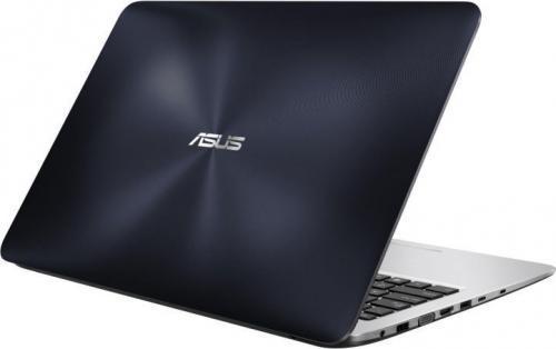 Asus R558UQ (R558UQ-DM969D)