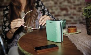 Bose SoundLink Colour Bluetooth