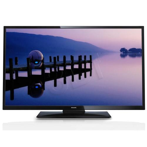 Philips 40PFL3008H/12 (DVB-T, 100Hz, Full HD, USB multi)