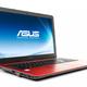 ASUS R541UA-DM1406T - Czerwony - 120GB SSD | 8GB