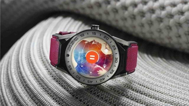 Nowy Modularny Smartwatch od TAG Heuer!