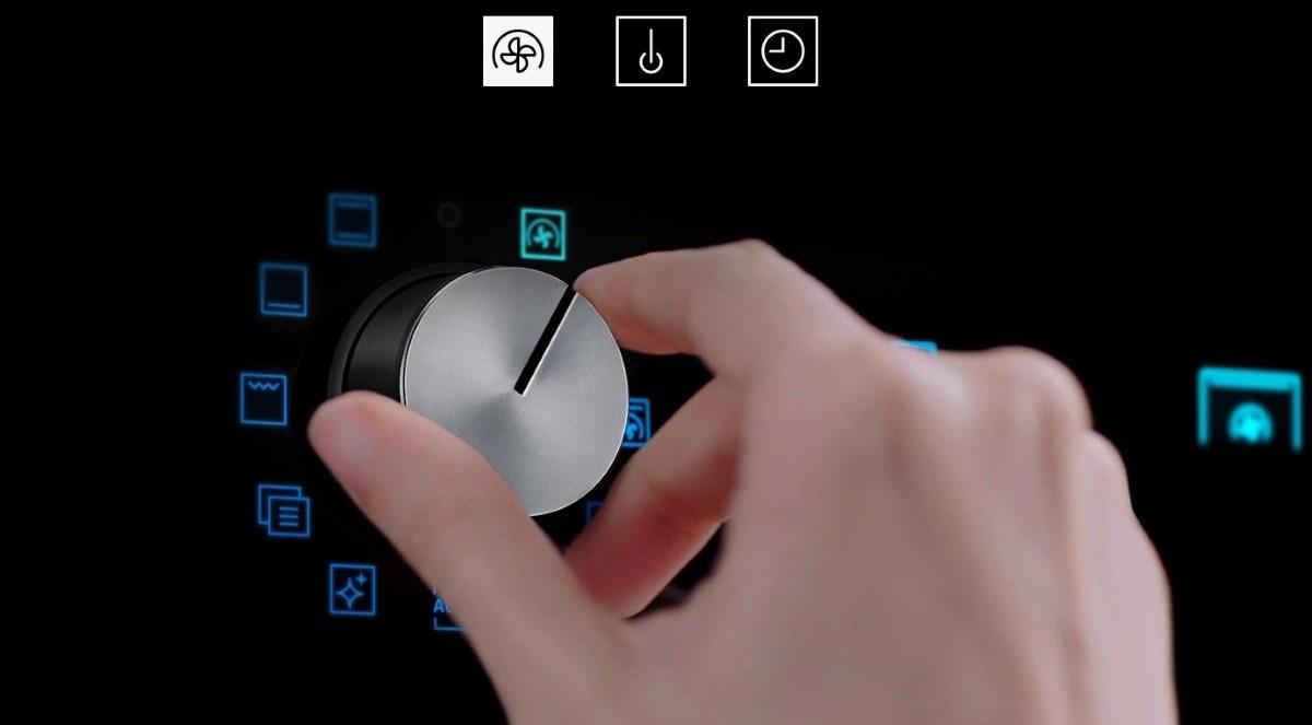 System Samsung Guide Lighting