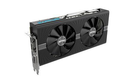 SAPPHIRE NITRO+ Radeon RX 570 8GB