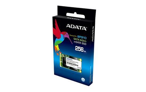 A-Data SSD PremierPro SP310 256 GB mSATA3 JMF667