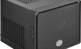 Cooler Master ELITE 110 USB 3.0 (Mini ITX)