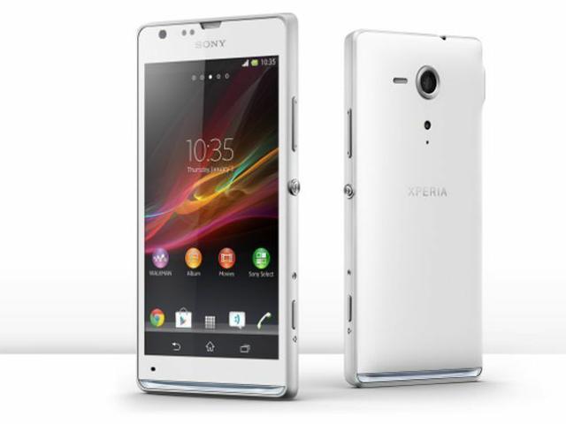 Sony Xperia SP fot4