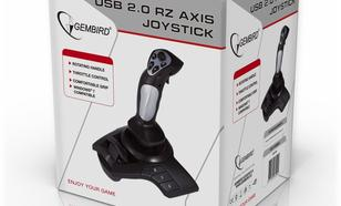 GEMBIRD Joy Fightstick JSK-420