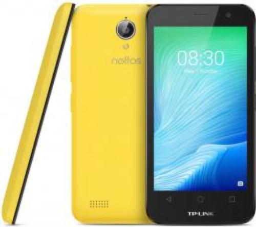 TP-LINK Neffos Y5L Żółty (TP801A31PL)