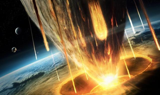 NASA ma Pomysł na Ratowanie Świata Przed Asteroidami