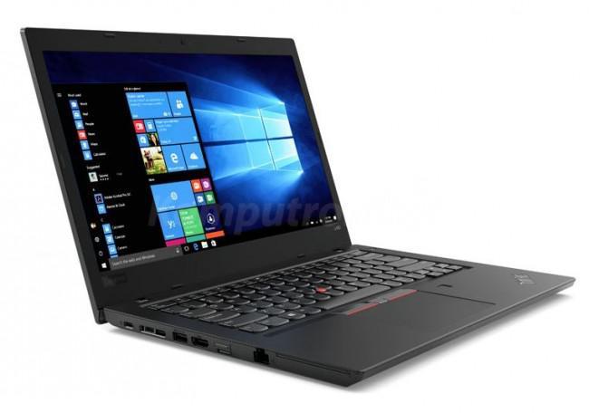 Lenovo ThinkPad L480 (20LS001APB) - 12GB