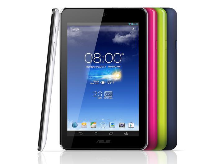 Computex 2013: ASUS prezentuje tablety MeMO Pad HD 7 i MeMO Pad FHD 10