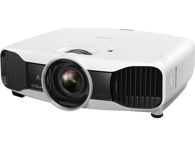 Epson TW9000 - projektor z najwyższej ligi