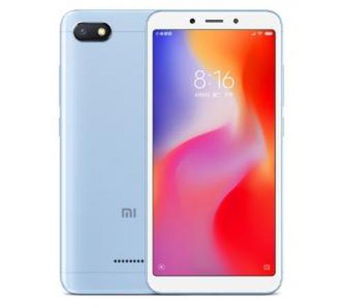 Xiaomi Redmi 6A 16GB (niebieski)