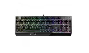 MSI Vigor GK30 Gaming Keyboard