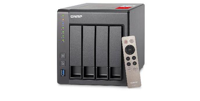 Nowe Modele Serwerów NAS od Firmy QNAP!