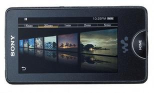 Sony NWZ-X1060