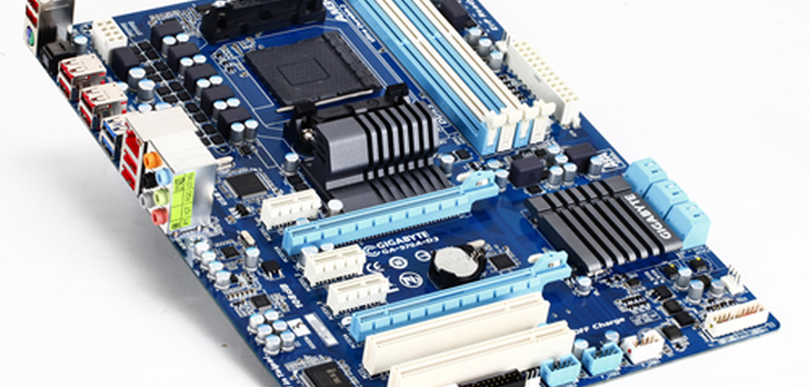 Gigabyte 970A-D3