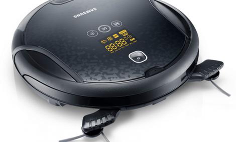 Samsung NaviBot Corner Clean - czysty dom bez najmniejszego wysiłku