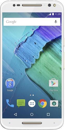 """Motorola Moto X Style (XT1572) 32GB 5,7"""" biały LTE"""