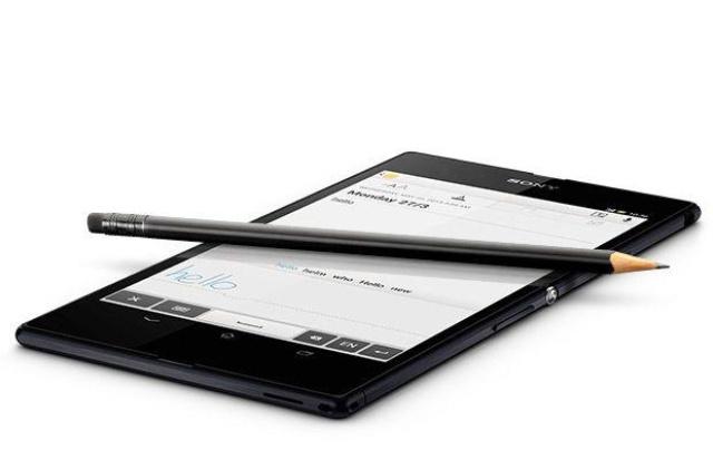 Sony Xperia Z Ultra fot4