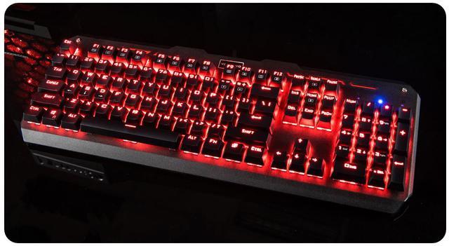 Taka promocja na klawiaturę mechaniczną tylko w x-kom!