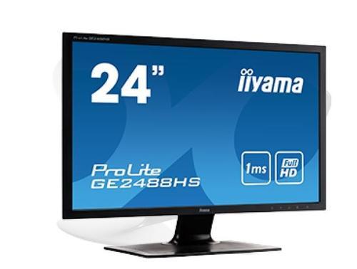 iiyama 24'' GE2488HS 1MS/HDMI/DVI/GŁOŚNIKI