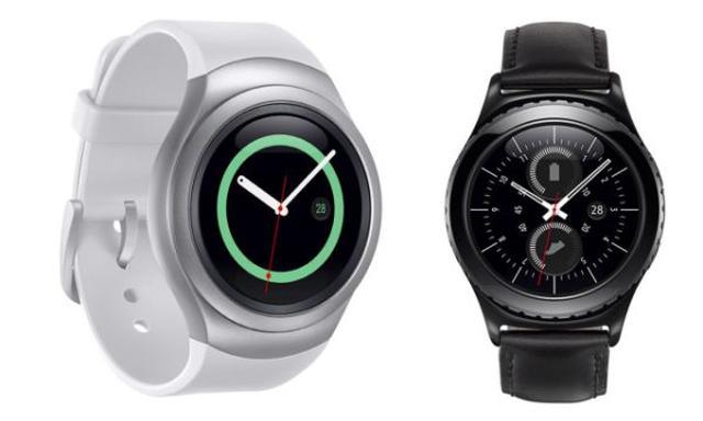 Samsung Gear S2 - Sprawdź Jego Kompatybilność