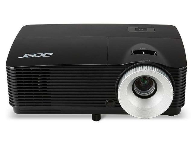 Najlepszy Projektor Obsługujące Technologię Full HD