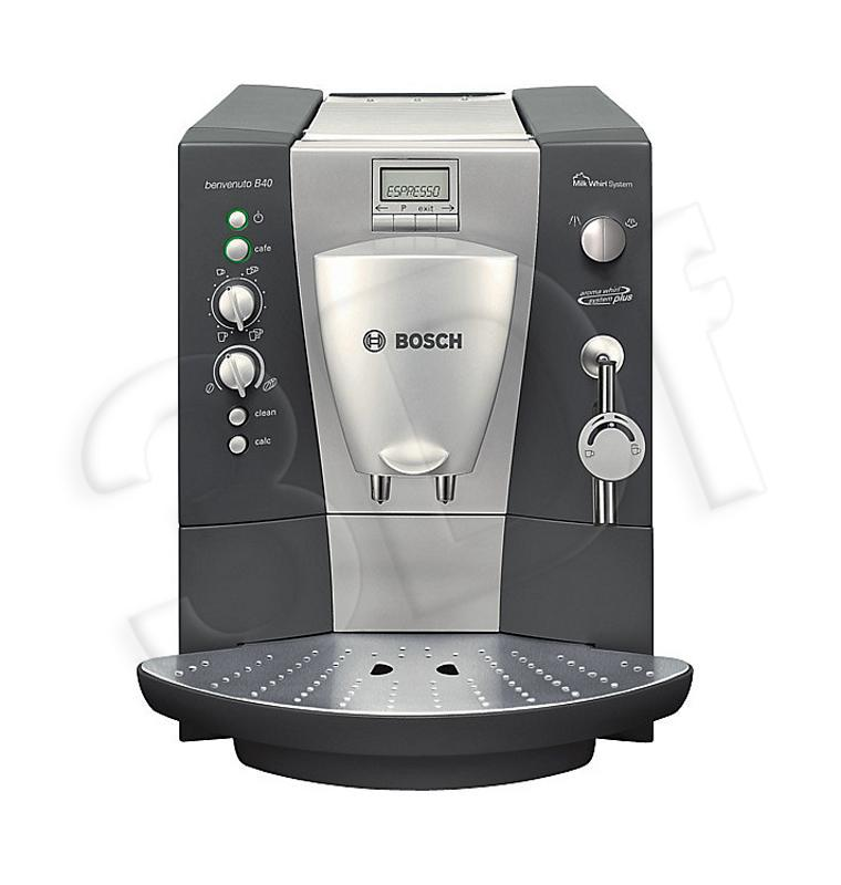 Bosch TCA6401