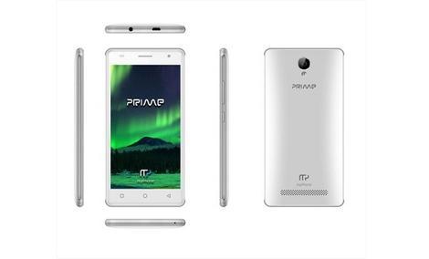 myPhone Prime - Tani i Solidny Smartfon?