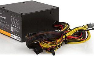 SilentiumPC Elementum E2 SI 350W (80+ EU, 1xPEG, 120mm) (SPC196)