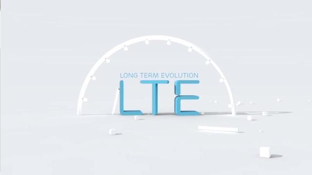 Cała Prawda o LTE