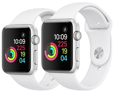 prezent dla mamy na święta - smartwatch Apple Watch