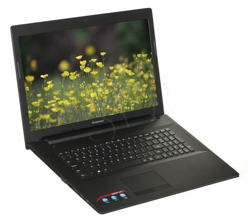 """Lenovo G70-70 i3-4005U 4GB 17,3"""" HD+ 1TB INTHD DOS 80HW0074PB"""