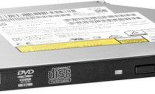 HP 9.5MM G2 SLIM BDXL BR WR - N1M43AA