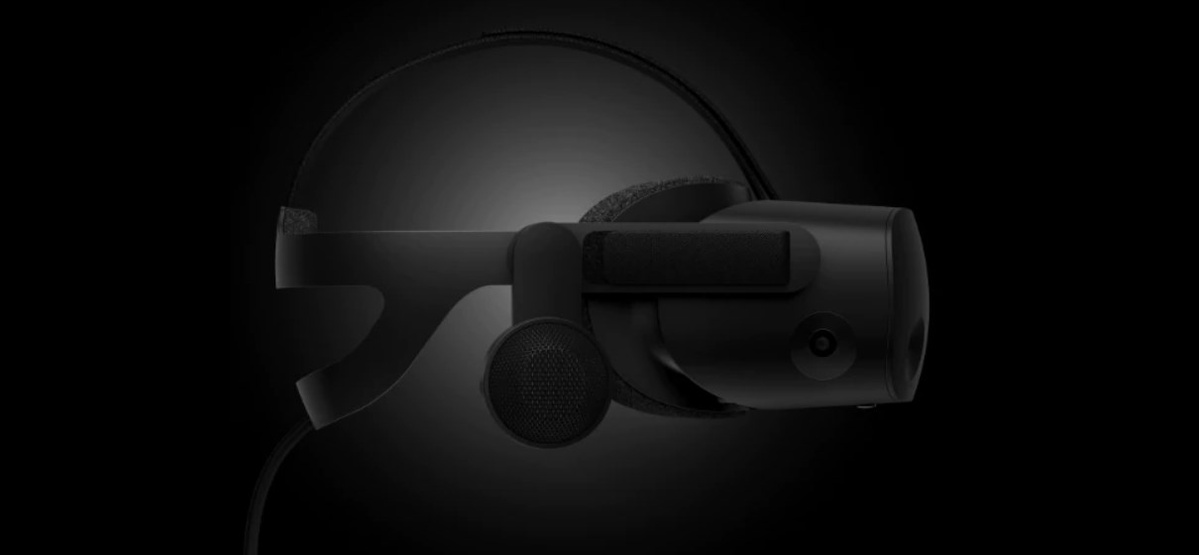 HTC Reverb 2 będą raczej zestawem biznesowym aniżeli konsumenckim