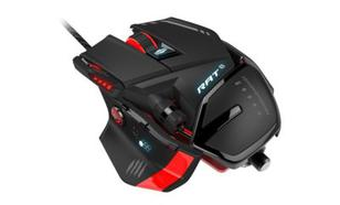 Mad Catz RAT 6 Black