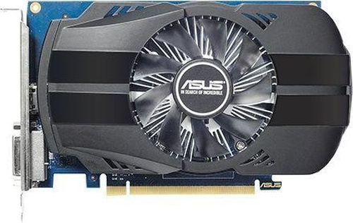 Asus Phoenix GeForce GT 1030 OC 2GB DDR4 (PH-GT1030-O2GD4)