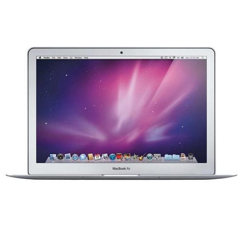 MacBook Air (1.4GHz/2GB/64GB_SSD/GF320M)