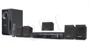 Panasonic SC-PT150-K (czarny)