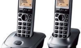 Panasonic KX-TG2512PD