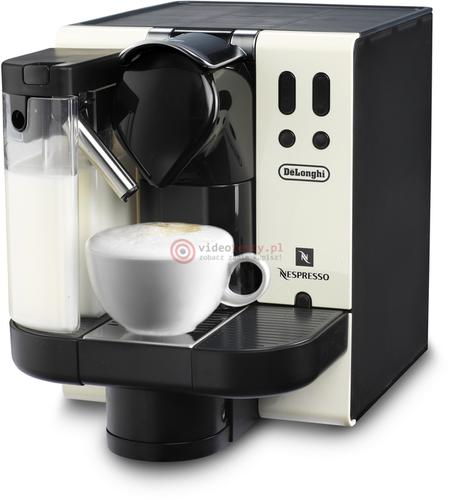 DELONGHI Nespresso EN660.CW Lattissima