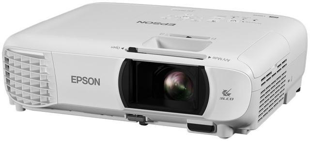 EH-TW650 tani projektor Epson