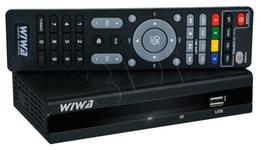 UNER DVB-T WIWA HD 80 EVO MC MPEG4 & FULL HD