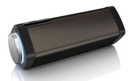 Shoqbox – zabierz swoją muzykę tam gdzie zechcesz z przenośnymi głośnikami bezprzewodowymi Philips!