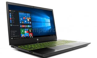 HP Pavilion Gaming 15-cx0008nw (4TY55EA) - 240GB SSD