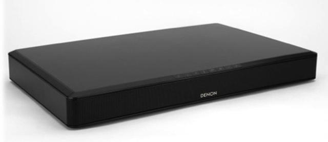 Denon DHT-T100 - nadaj nowy dźwięk swojemu telewizorowi