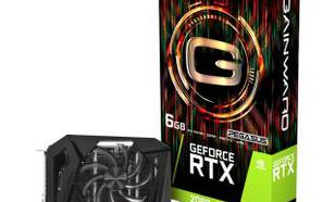 Gainward GeForce RTX 2060 Pegasus 6GB GDDR6 192-bit